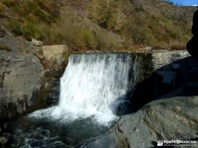 Alpujarra Granadina-Viaje Semana Santa;viajes rutas excursiones de un día viaje fin año tamajon